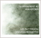 Temperament as waveform