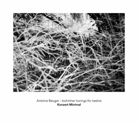 antoine beuger tschitner tunings for twelve konzert minimal